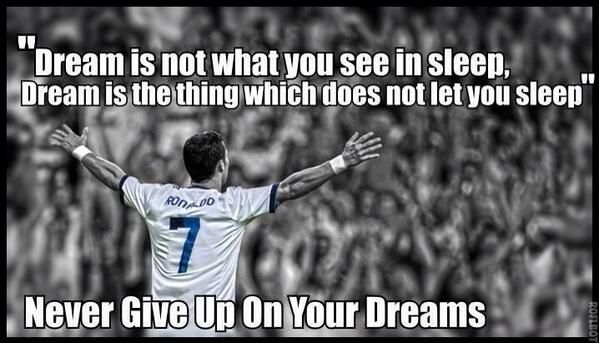 cr7 quotes about messi - photo #6