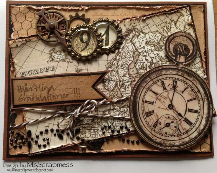 Prima Engraver by MsScrapmess - Cards and Paper Crafts at Splitcoaststampers