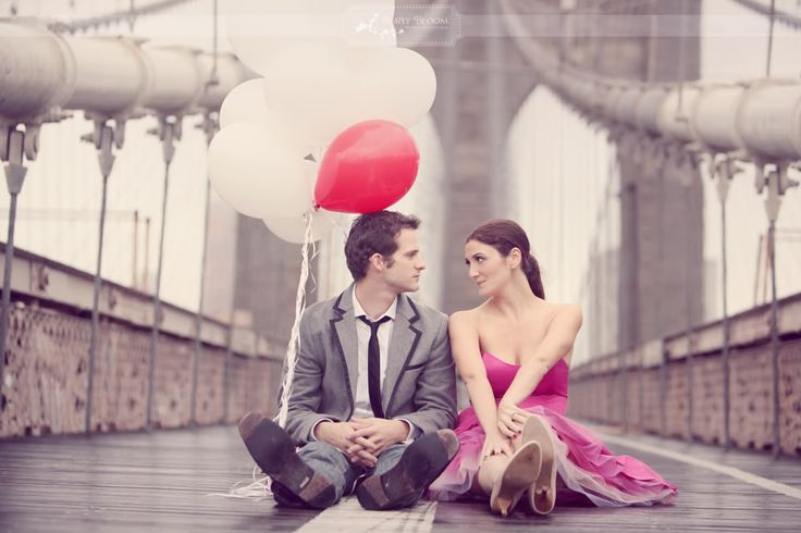 #Balloon #engagement #session