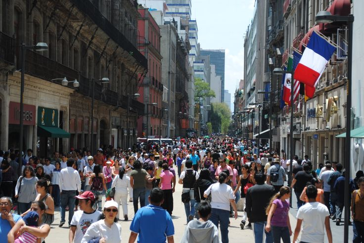 Los beneficios económicos de apostar por calles peatonales
