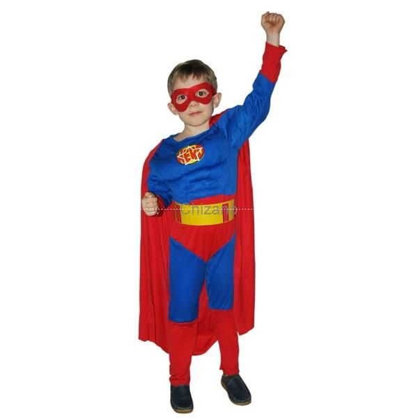 Детские костюмы супермена купить