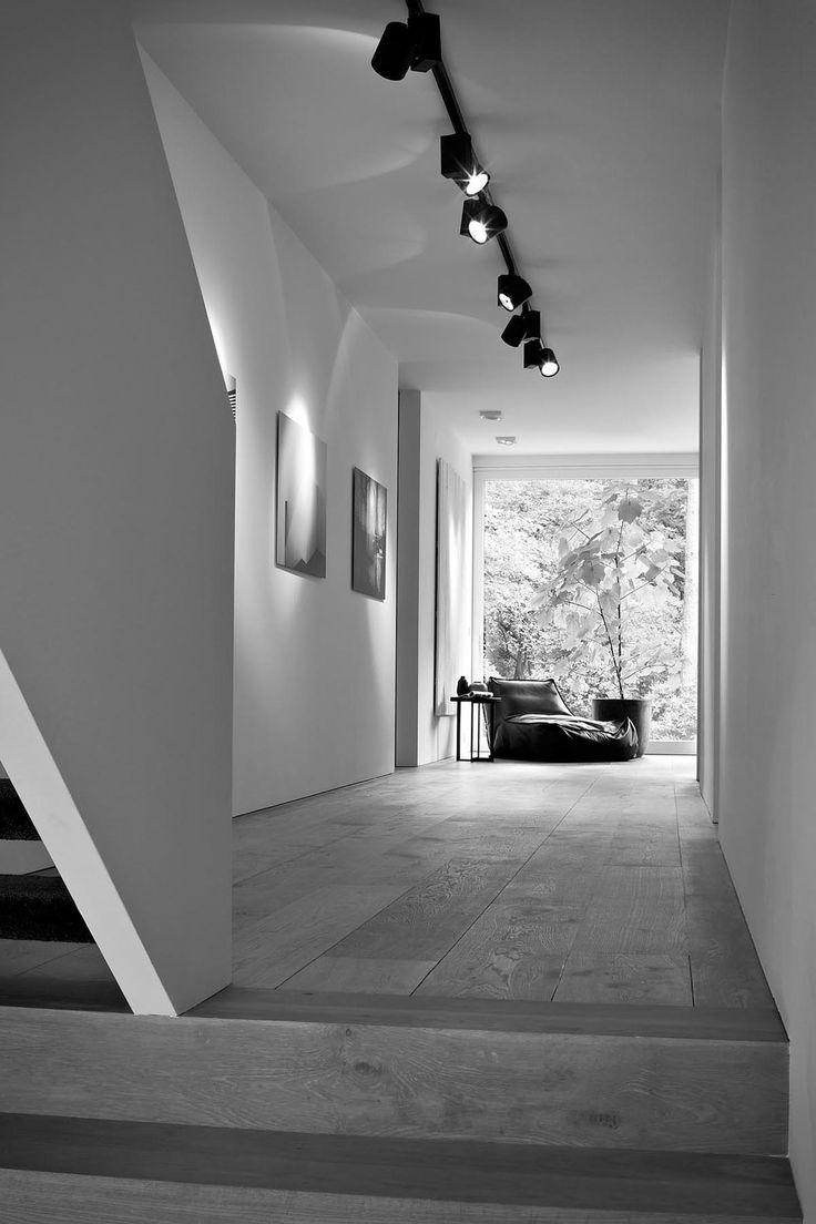 Exclusieve Villabouw Renovatie — OSCAR V