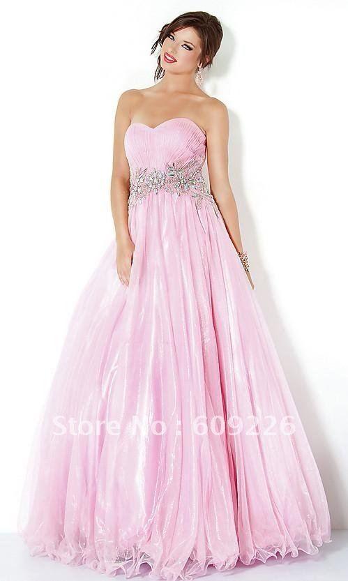 Mejores 98 imágenes de Gowns en Pinterest | Vestidos bonitos, Moda ...