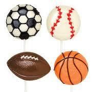 Wilton | Sports Candy Mould | Sports Party Theme and Supplies available at www.buildabirthday.co.nz