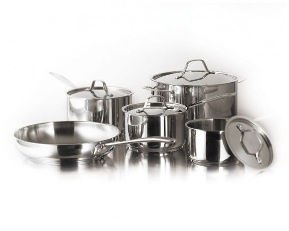 Remy Olivier Sabayon, 9 pc - Cookware - Cookware & Bakeware | Stokes Inc. Canada's Online Kitchen Store