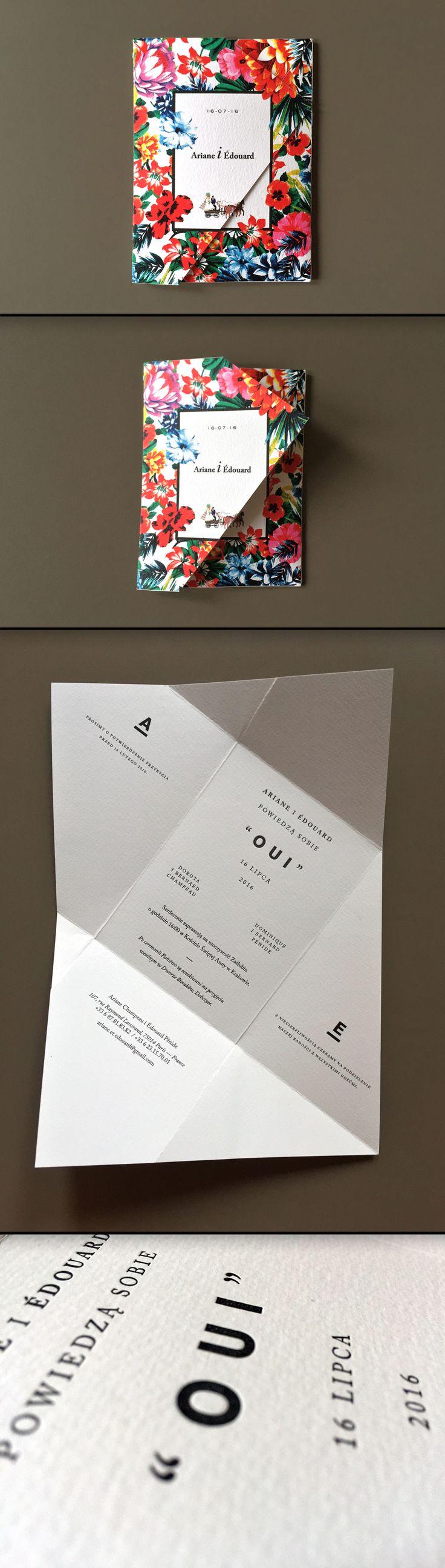 Impression quadri sur HP Indigo + découpe spéciale et marquage typographique #HPIndigo