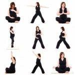 Guia de Exercícios Físicos para Mulheres Grávidas
