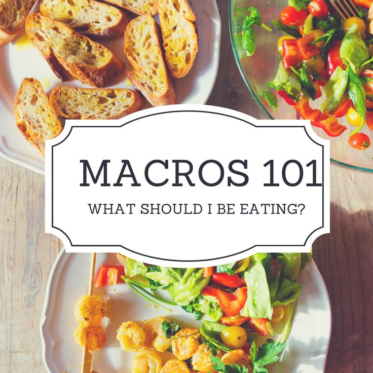 Looking to clean up your diet, get in shape, and learn how to eat better to maximize your weight loss? Read this quick educational post on macros  to get in the best shape of your life! Plus you'll get a list  of foods for your next grocery trip!