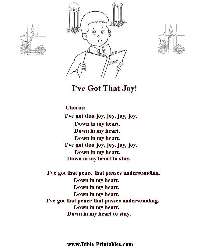 234 best Sunday School Songs images on Pinterest | Bible ...