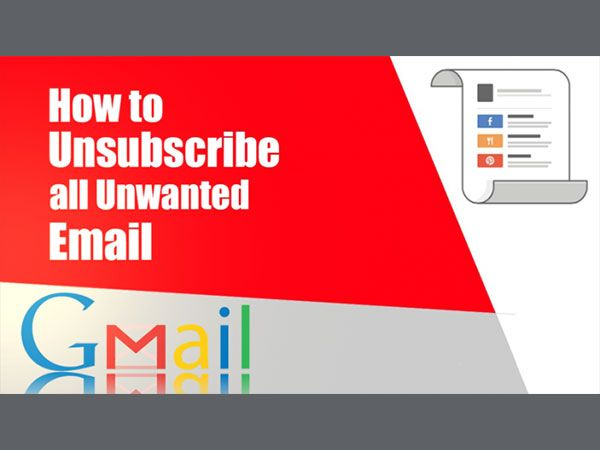 Er. Getting Unwanted mails? 5 Simple Steps to Unsubscribe Junk Emails within A Minute