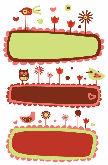 Vector-Cute-Bird-and-Flower-Banners
