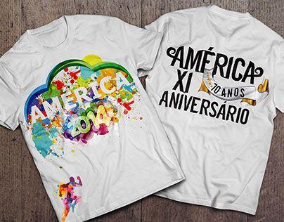 Projeto América 70 anos