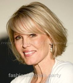 short hairstyles over 50, hairstyles over 60 – bob haircut with fringe…  short hairstyles over 50, hairstyles over 60 – bob haircut with fringe