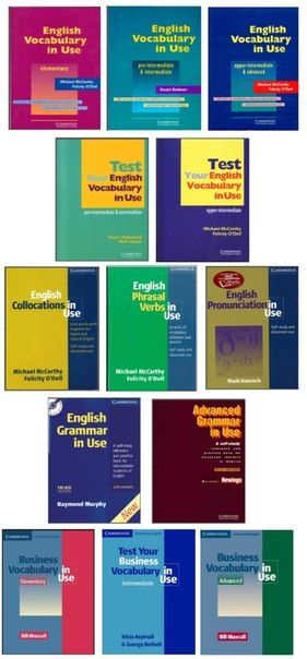 Download Free English Ebooks: English Textbooks (Courses)