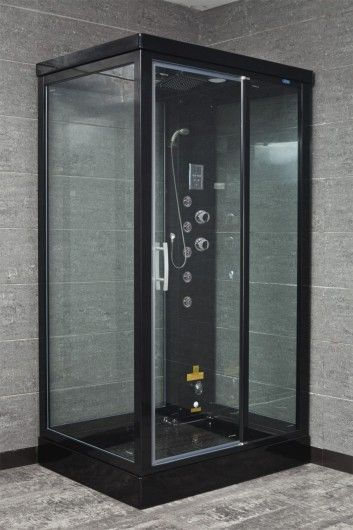 Here at steamshowersinc.com you can choose our Ariel Ameristeam ZA213 steam shower or choose from a selection of steam shower units like ariel platinum and much more at an affordable price. We offer free shipping nationwide with a luxurious modern style.
