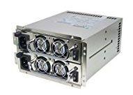 Mini Alimentation Redondante Fantec Sure Star R4B-600G1 V2, 2 X 600W Haute Efficacité - Vendredvd.com