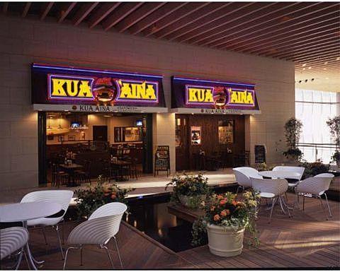 KUA 'AINA 丸ビル店 (クアアイナ【東京駅・丸の内のおすすめランチ】人気・おいしい・お得な25選! (3ページ目)|MERY [メリー]