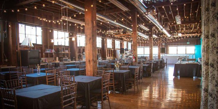 The Narrative Loft Weddings | Get Prices for Santa Barbara Wedding Venues in Santa Barbara, CA