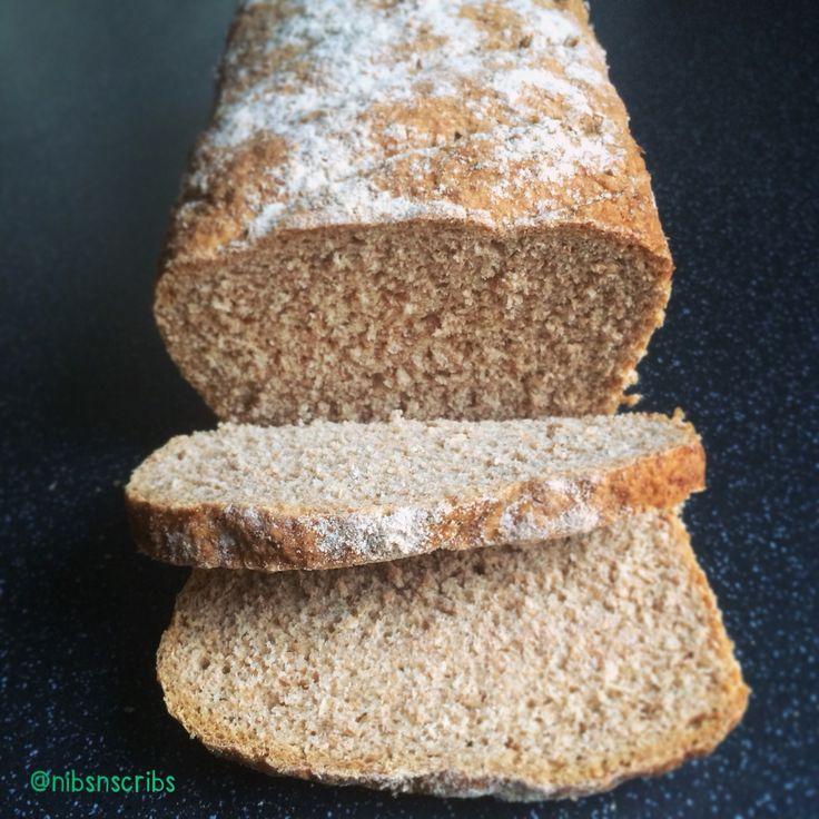 Spelt Bread #homemade #healthychoices #spelt