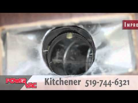 Power Vac Kitchener has been providing professional duct cleaning since 1966. They are a Nadca Certifed duct cleaning contractor -- Duct Cleaning --- https://www.youtube.com/watch?v=p9ZDrLOni9M