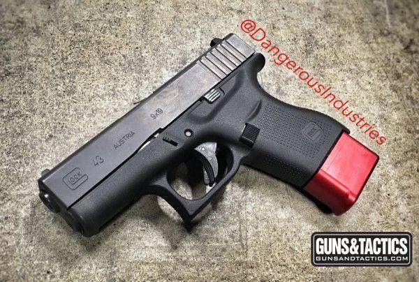 GUNSANDTACTICS.COM_ Glock 43 vs S&W Shield: The Best CCW |   http://www.gunsandtactics.com/glock-43-vs-sw-shield-the-best-ccw