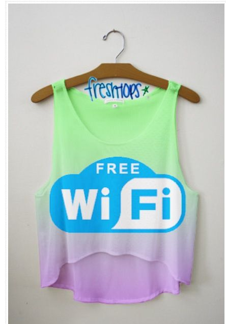 can get shirts like these on fresh tops! BTW cute shirt <3