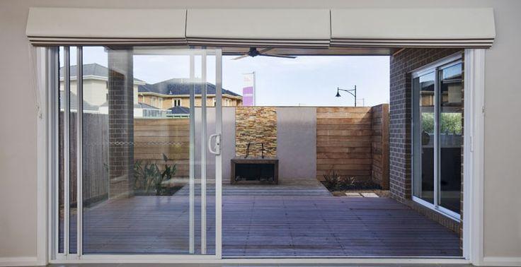 Stacker Door Door Types Stacker Doors Door Coverings