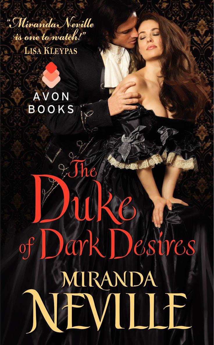 121 best favorite authors images on pinterest books historical the duke of dark desires by miranda neville january 2015 fandeluxe PDF