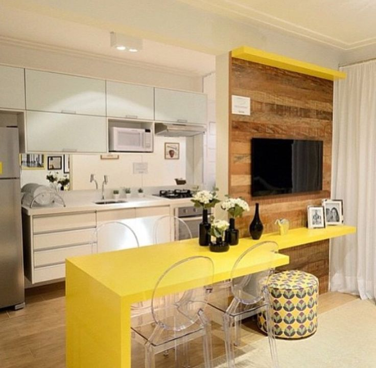 17 mejores ideas sobre apartamentos peque os en pinterest - Decoracion de apartamentos pequenos ...