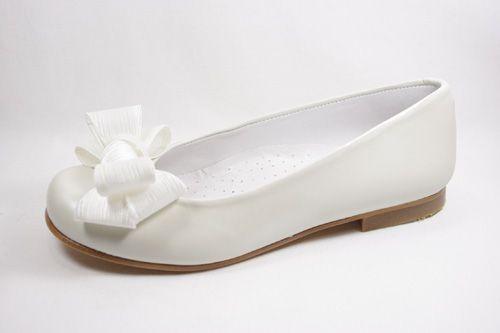 Zapato comunion niña