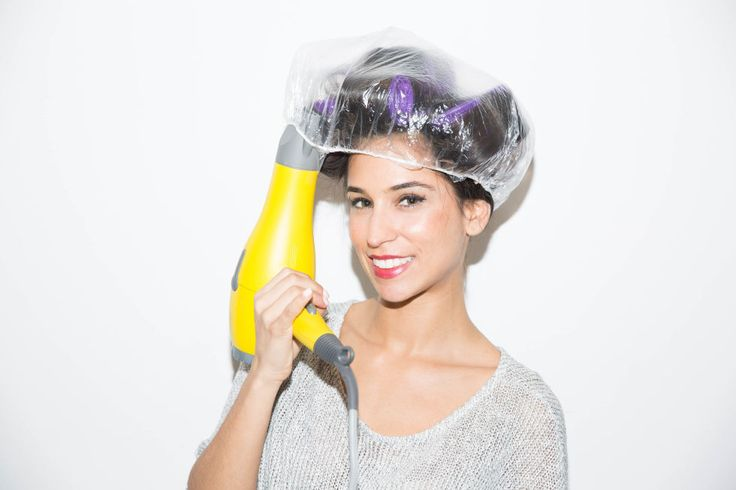 Get ready faster by cutting your blow dry time in half, drying your nails more quickly, and more.