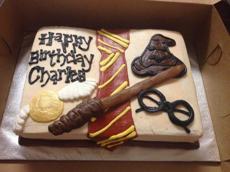 best 25 harry potter cake decorations ideas on pinterest harry potter cake harry potter. Black Bedroom Furniture Sets. Home Design Ideas