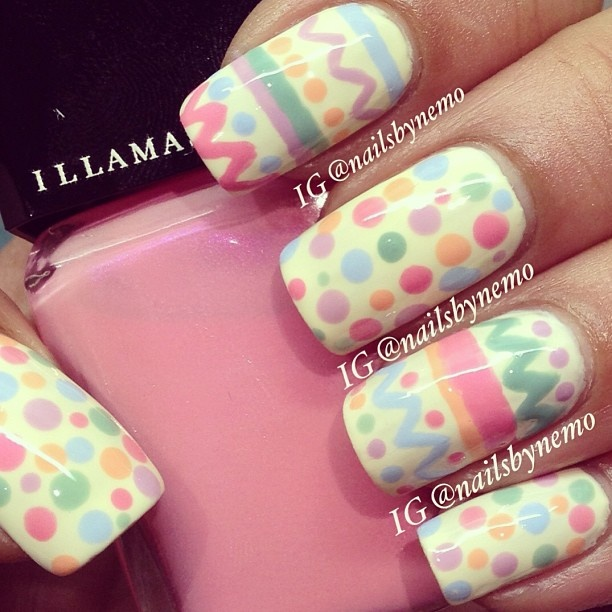 83 best loop nails by nded images on pinterest nails nail easter i used illamasqua load for the base and illamasqua loellapink illamasqua caressblue avon sea breezegreen collection 2000 fruit prinsesfo Choice Image