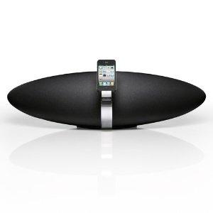 Bowers/iPodスピーカー Zeppelin Air(ツェッペリン エアー)