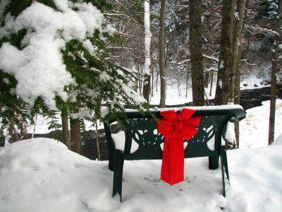 Beautiful Christmas Scenes Snow Beautiful christmas cards