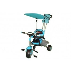 Tricicleta Pentru Copii MyKids Rider
