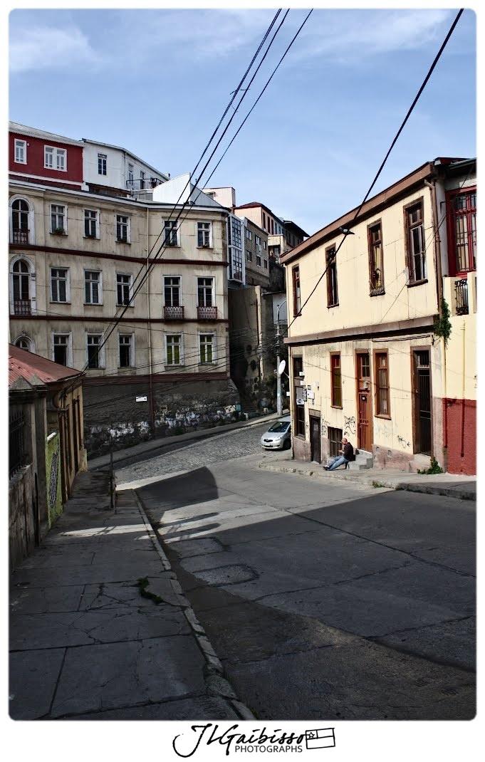 Valparaiso-CHI | 2010