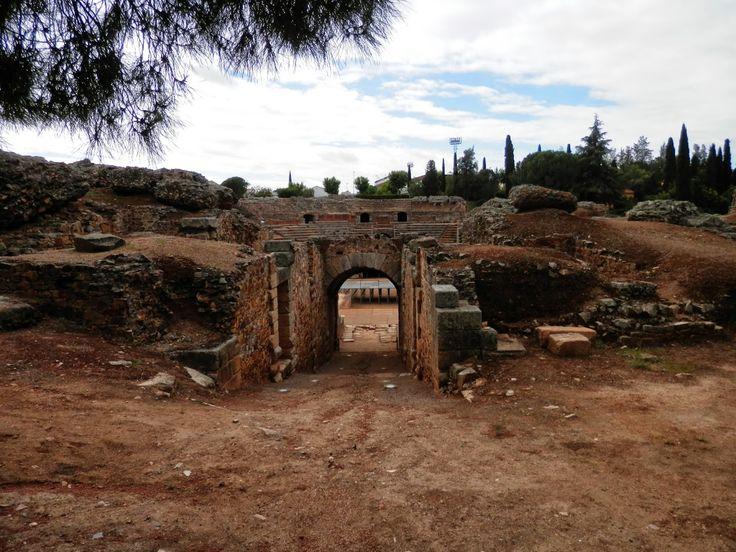 Mil y un viajes por el mundo: España - Extremadura