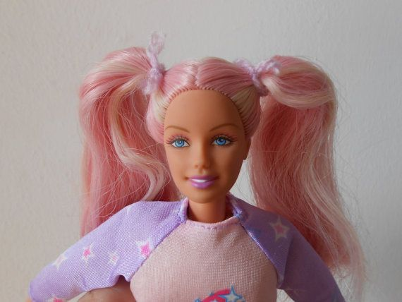Dream glow Barbie doll Barbie soft body abiti di lepropostedimari