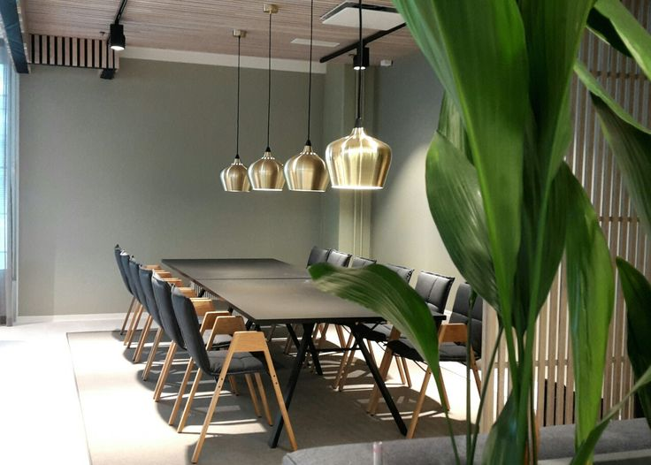 Tesan restaurant in Espoo, Finland. Design by Jenni Koskela.