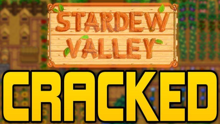 Stardew valley crack 2016 - http://skidrowgameplay.com/stardew-valley-crack-2016/