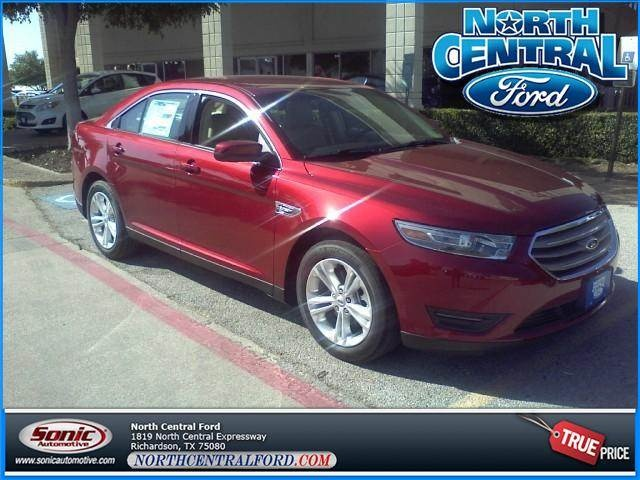 #New #2013 #Ford #Taurus #SEL #ForSale #Near #Dallas | #Richardson #TX $27,781