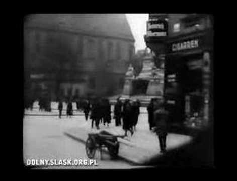 Breslau przed wojna