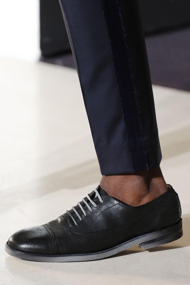 Leather Oxford Shoes Spring/summerMaison Martin Margiela N0XWQGGPUX
