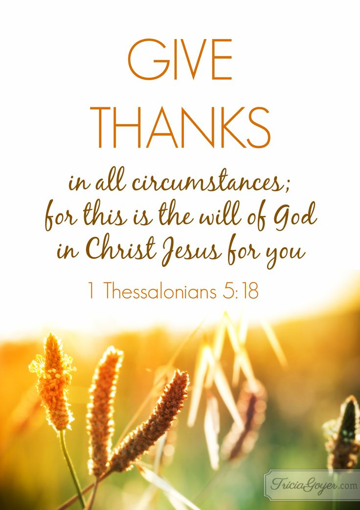 give thanks bible verses quotes and sayings 1
