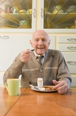 Meals-On-Wheels always provides #healthy #meals for #seniors. Check out these healthy meal tips!