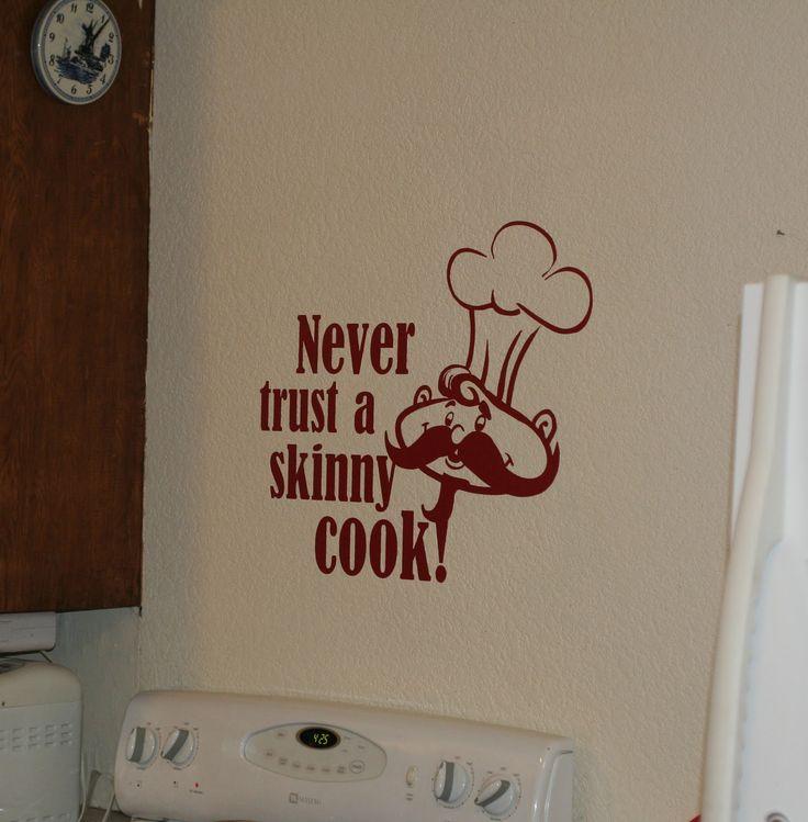 New Kitchen Wall Decor