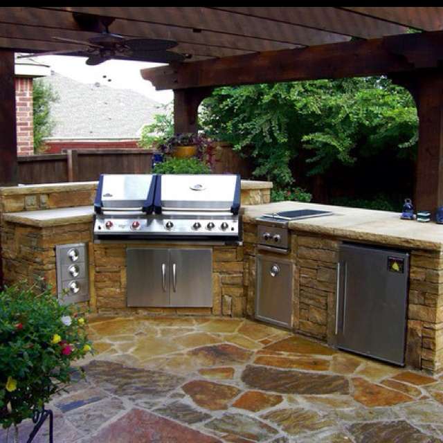 29 Best Images About DREAM GRILLS On Pinterest