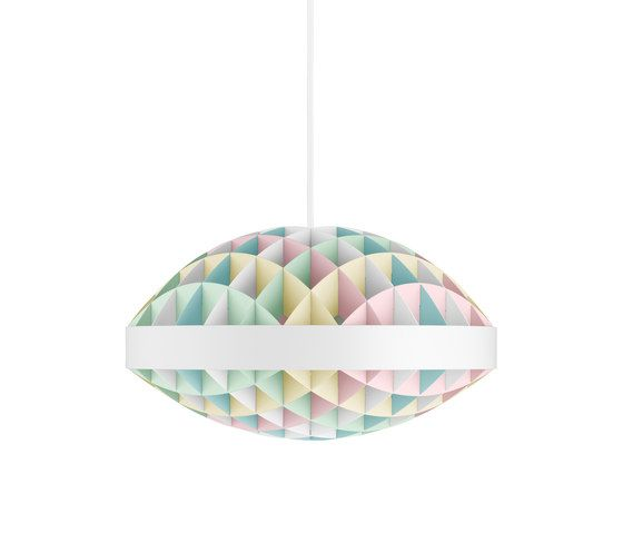 Tint pendant by ZERO   General lighting