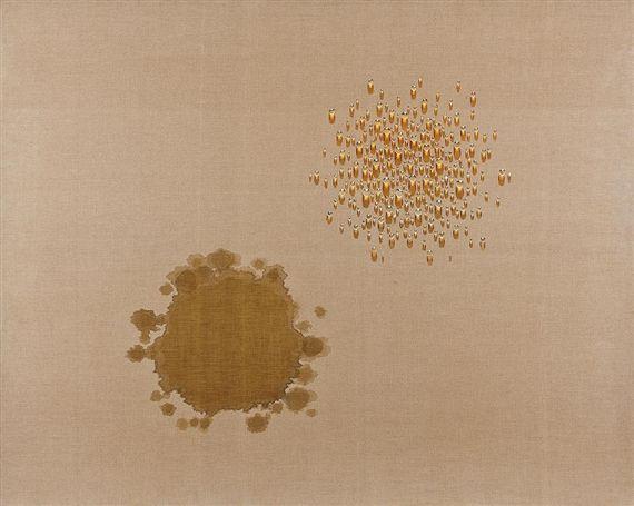 150 Works: Gouttes d'eau - Kim Tschang Yeul